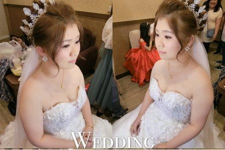 玟茹❤️結婚