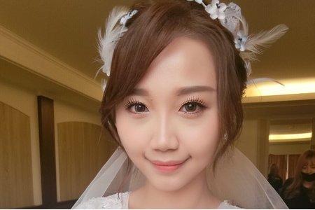 韋伶❤️結婚午宴