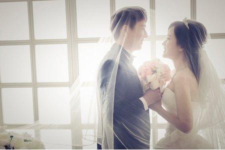 【WH婚紗客照】 智欽&靜嫻