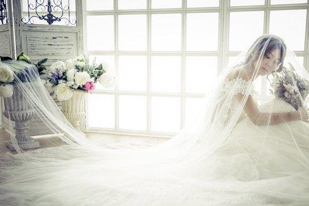 WH個人婚紗 Kelly