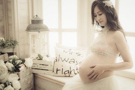 WH孕婦寫真 Joanna