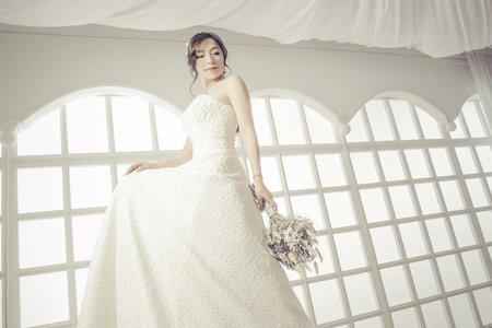 WH個人婚紗 Ruru