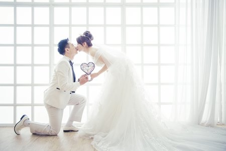 【WH婚紗客照】 H&Z