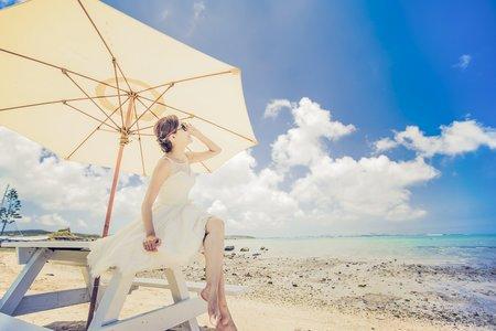 澎湖-民宿拍照