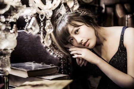 WH韓風婚紗-IVY