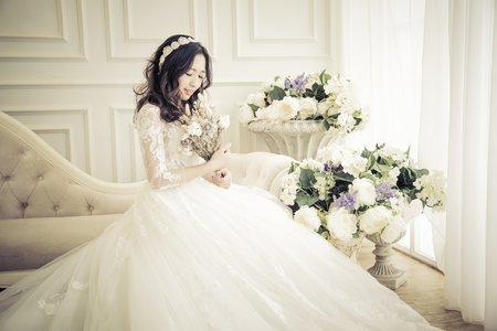 WH韓風婚紗-CHUCHU