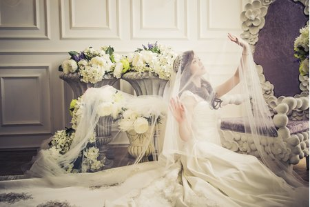 WH 韓風婚紗-Sophia
