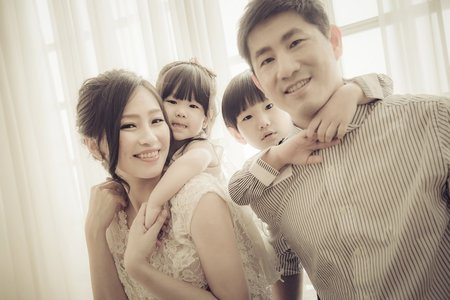 WH孕婦全家福-JOANNA