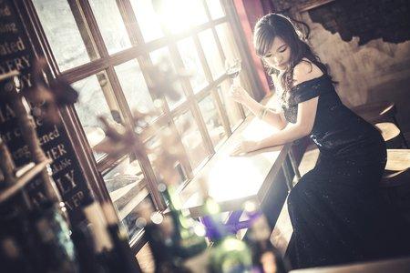 WH韓風婚紗-