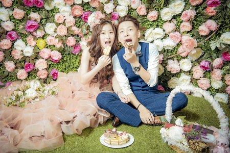 WH-韓風婚紗