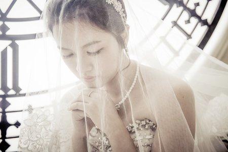 WH韓風婚紗-思瑩