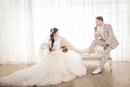 WH韓風婚紗客照-惠玲&孝倫
