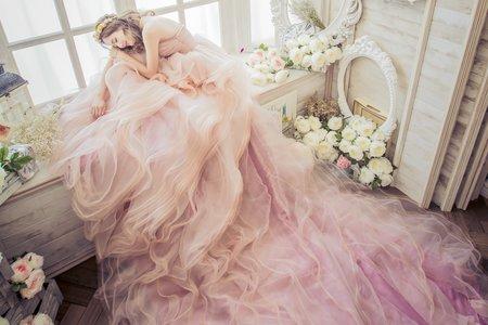十全十美婚紗包套優惠專案39800