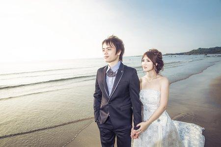 [WH客照]巧筠&浤森