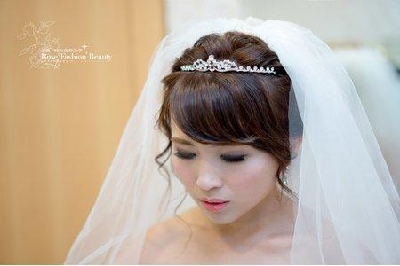 炳輝&昀青--結婚