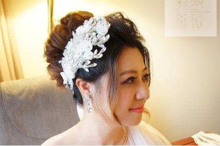 偉志&惠玲--訂結婚
