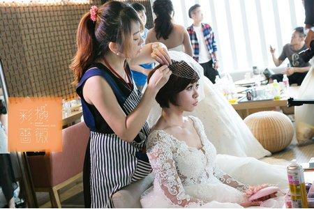 台南晶英酒店婚禮體驗禮服秀