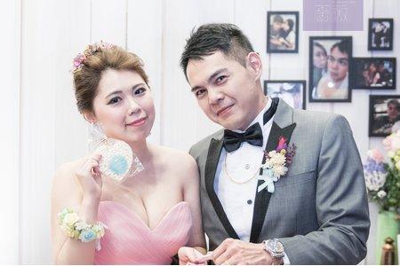 俊佑&修一--結婚