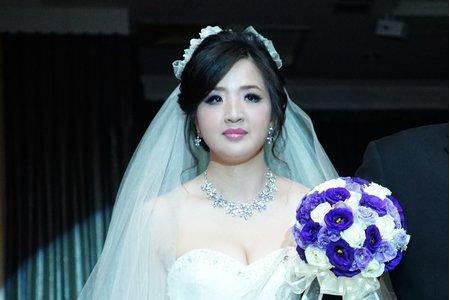 業迪&欣陵--訂結婚