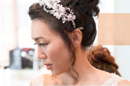 凱傑&怡妏--結婚