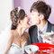 健維&惠茹 訂結紀錄@台中桃園婚攝-台中自宅+桃園彭園餐廳(編號:458158)