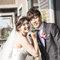 健維&惠茹 訂結紀錄@台中桃園婚攝-台中自宅+桃園彭園餐廳(編號:458162)