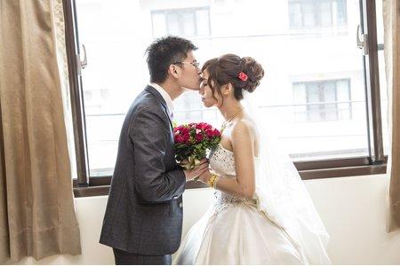 俊宇&家妮 婚禮記錄@台南高雄婚攝-台南高雄自宅