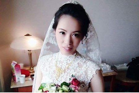 結婚新秘-二林