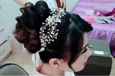 訂+結婚新秘 (鹿港)