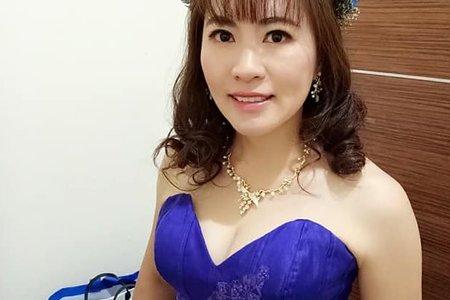 結婚新秘(永靖)