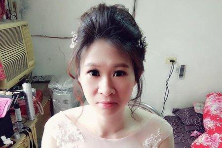 訂婚單妝新秘(芳苑)