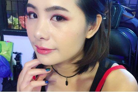 嘉義彩妝課程