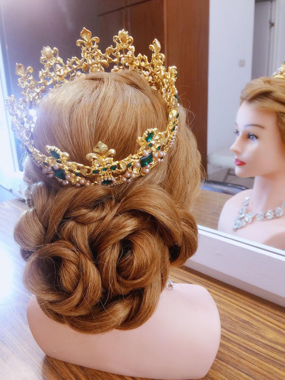 巴洛克公主(編號:551531) - 姸羽工作室 - 結婚吧