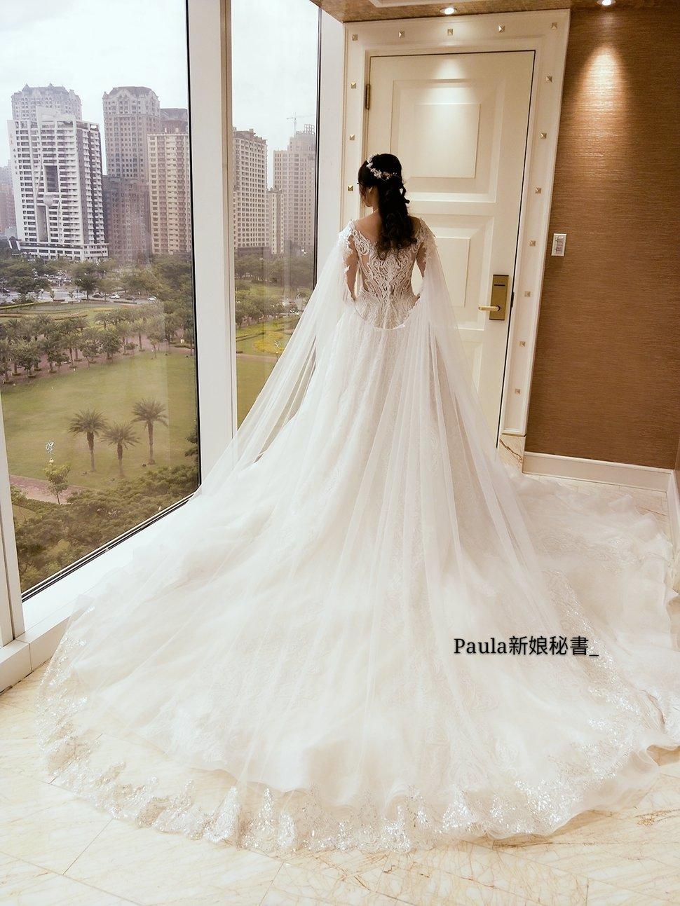IMG20171112112209_mh1510461528256 - 姸羽工作室 - 結婚吧