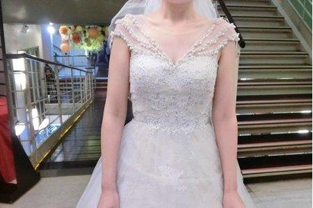 Bride 蓉蓉