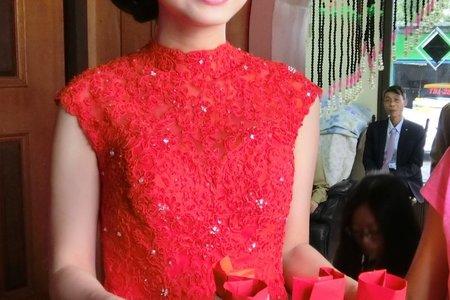 Bride 怡瑄
