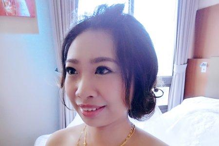 Chin wen 結婚午宴