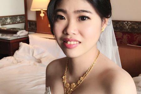 芸靜 結婚