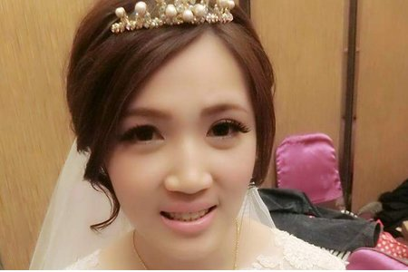 Bride 毓瑩