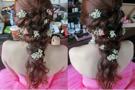 Bride 宣文