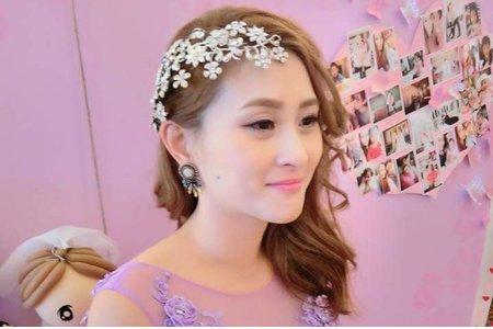 Bride 小茹