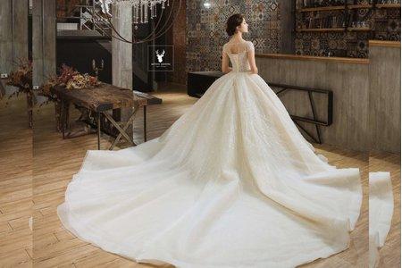 綿谷新作-品牌婚紗