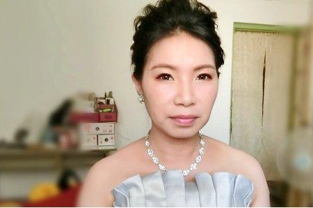 Berry bride-萭遙