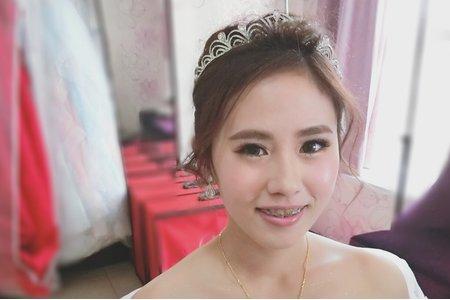 Berry bride-曉萱
