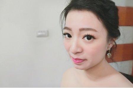 Berry bride-佩樺