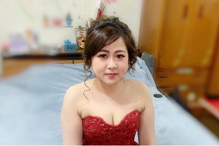 Bride-佳芳