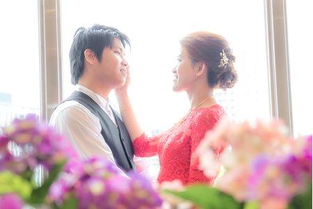 俊寧&筱軒wedding