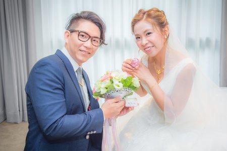 詠能&語鈴 wedding