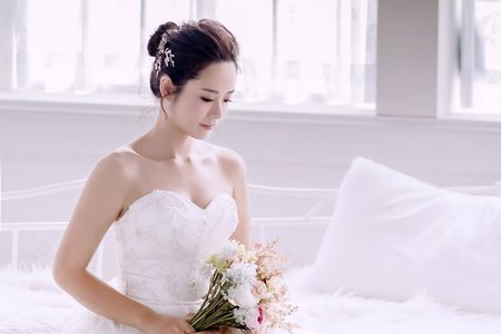 [Rainie Bride] 自助婚紗