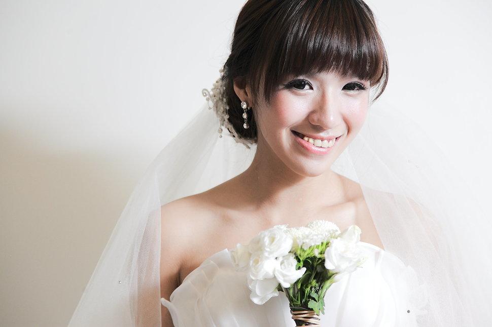 wed1 - Tracy Lu/崔西彩妝遊樂園《結婚吧》